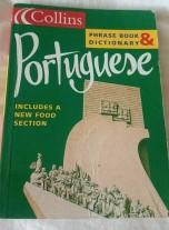 Potuguese phrase book