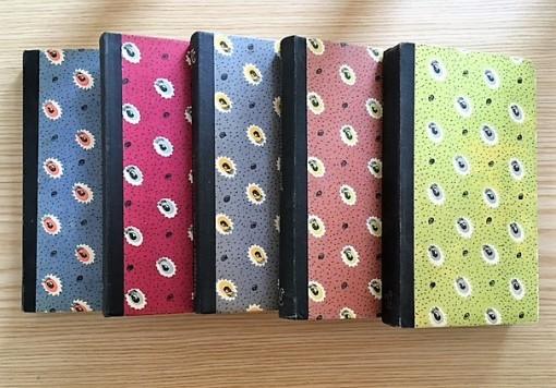 Bath JA novels 1